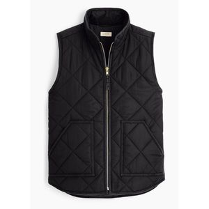 J.Crew Women's Puff Vest